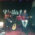 Raul y Dani 2