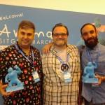 Premio animats 2014