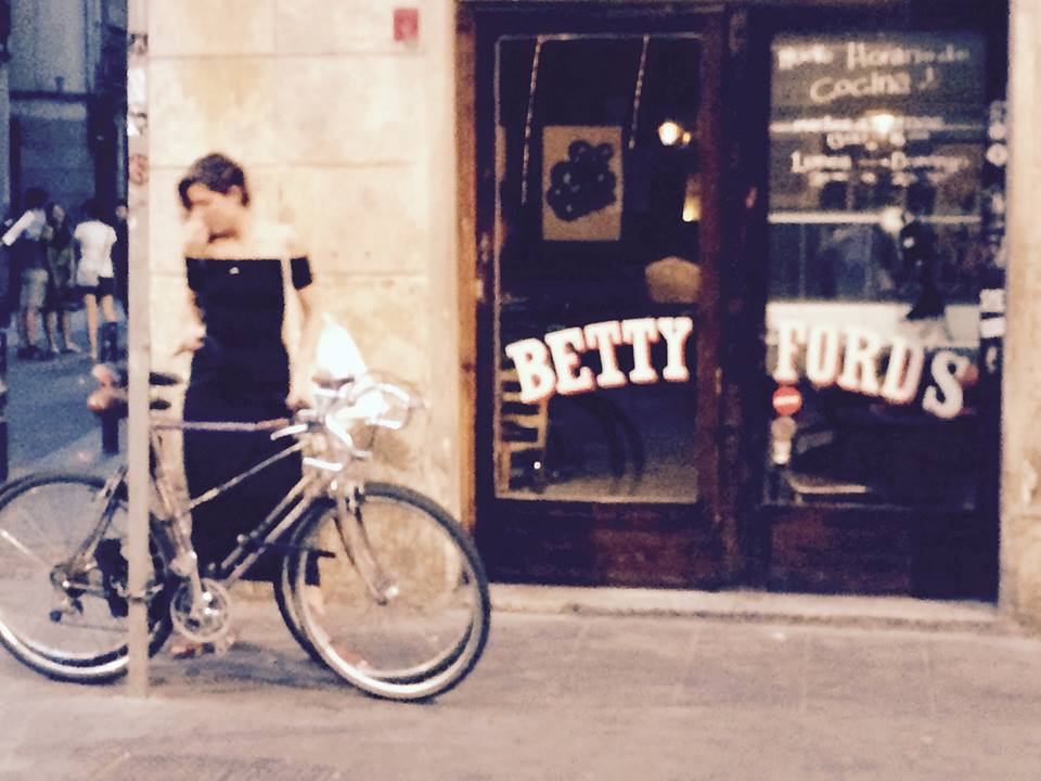 Betty Fords