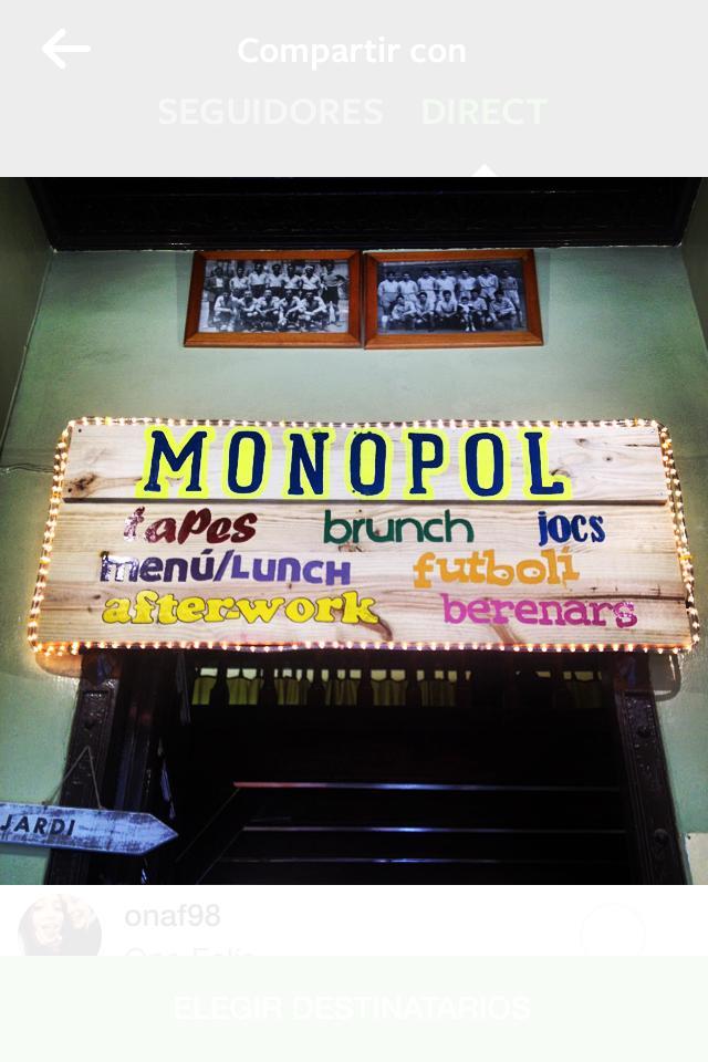 La Monopole