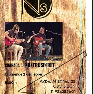 El Nostre Secret