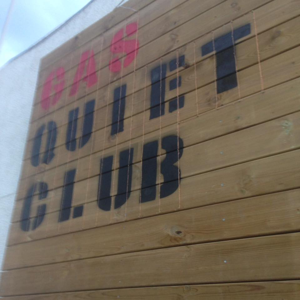 Gas Quiet Club